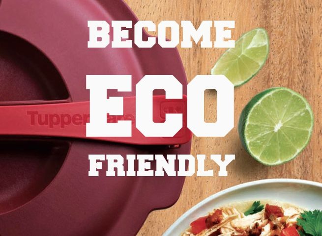 Eco Tupperware